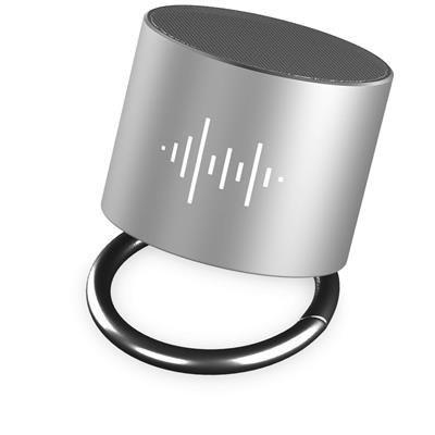 Picture of SCX DESIGN S25 RING SPEAKER in Silver