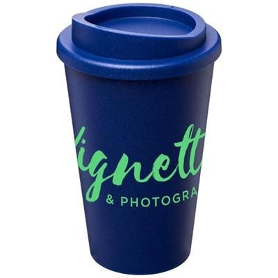 Picture of AMERICANO® MIDNIGHT 350 ML THERMAL INSULATED TUMBLER in Blue