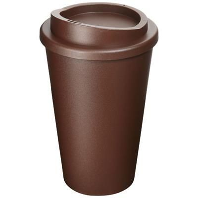 Picture of AMERICANO® 350 ML THERMAL INSULATED TUMBLER in Brown