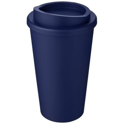 Picture of AMERICANO® 350 ML THERMAL INSULATED TUMBLER in Blue