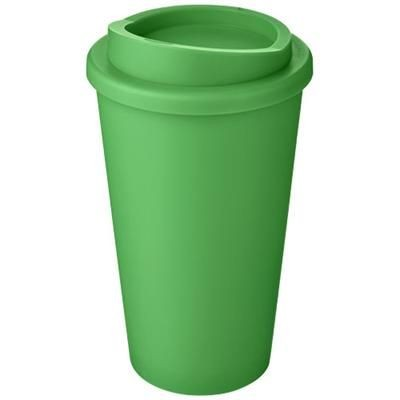 Picture of AMERICANO® 350 ML THERMAL INSULATED TUMBLER in Green