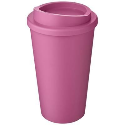 Picture of AMERICANO® 350 ML THERMAL INSULATED TUMBLER in Magenta