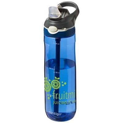 Picture of ASHLAND TRITAN 720 ML LEAK-PROOF SPORT BOTTLE in Blue