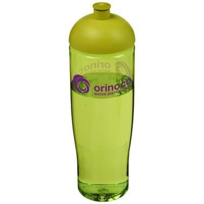 Picture of H2O TEMPO® 700 ML DOME LID SPORTS BOTTLE in Lime