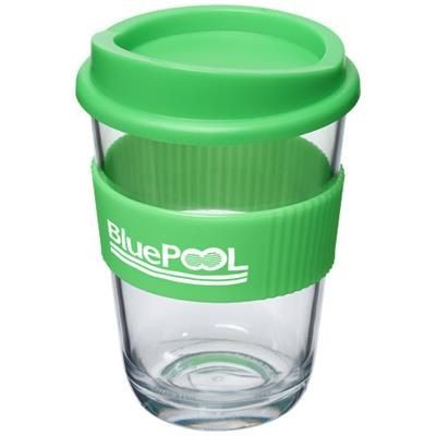 Picture of AMERICANO® CORTADO 300 ML TUMBLER with Grip in Green