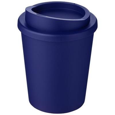 Picture of AMERICANO® ESPRESSO 250 ML THERMAL INSULATED TUMBLER in Blue