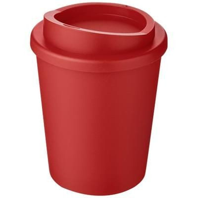 Picture of AMERICANO® ESPRESSO 250 ML THERMAL INSULATED TUMBLER in Red