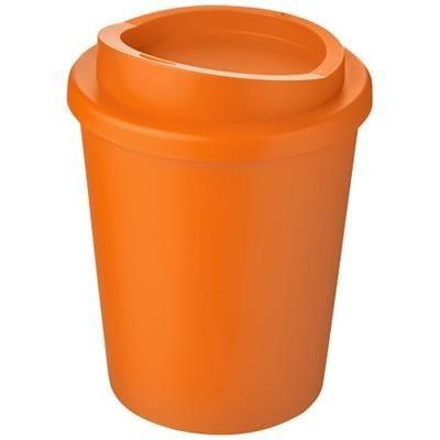 Picture of AMERICANO® ESPRESSO 250 ML THERMAL INSULATED TUMBLER in Orange