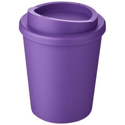 Picture of AMERICANO® ESPRESSO 250 ML THERMAL INSULATED TUMBLER in Purple