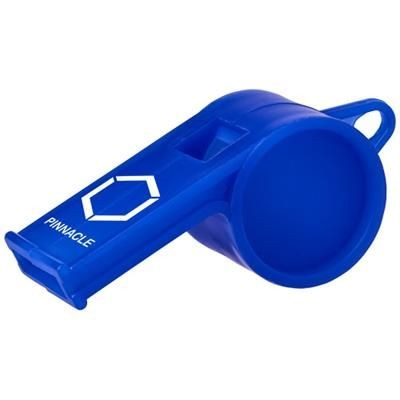 Picture of HOOT TRADITIONAL REFEREE WHISTLE in Blue