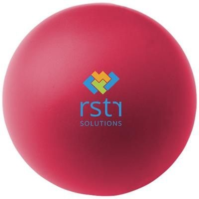 Picture of STRESS BALL in Pink