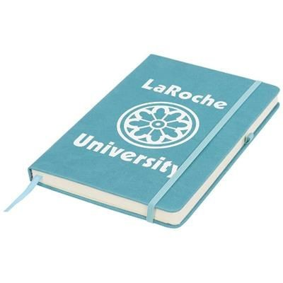Picture of RIVISTA MEDIUM NOTE BOOK in Aqua Blue