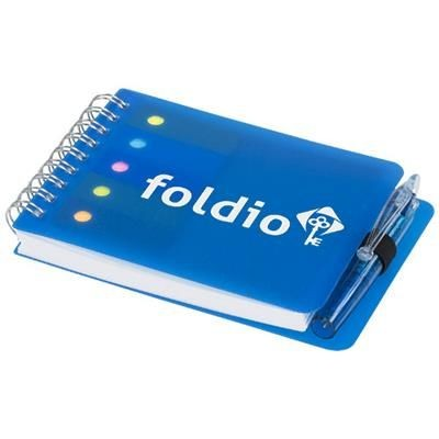 Picture of KENT NOTE BOOK in Blue