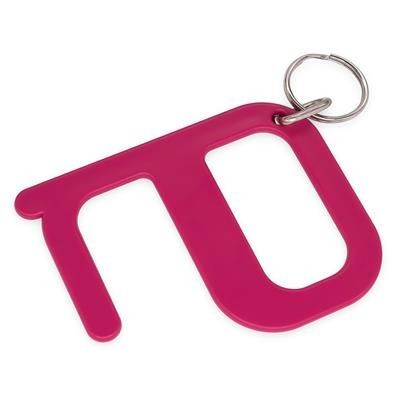 Picture of HYGIENE KEY in Magenta