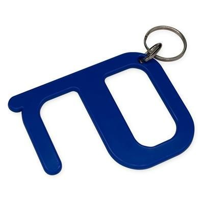 Picture of HYGIENE KEY in Royal Blue