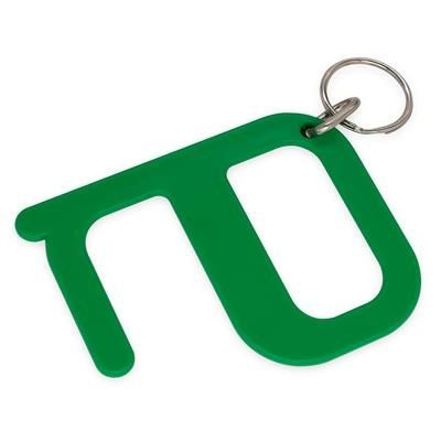 Picture of HYGIENE KEY in Green
