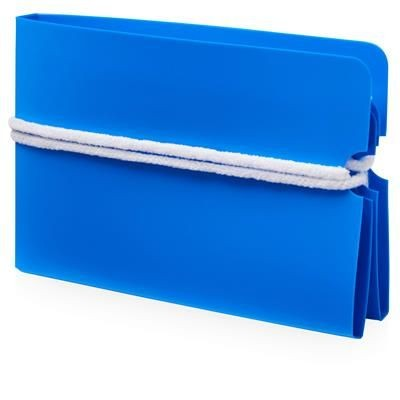 Picture of MADDEN FOLD-UP MASK WALLET in Blue