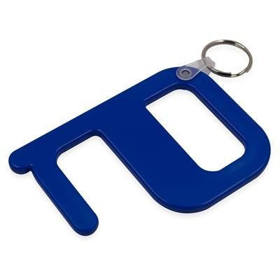 Picture of HYGIENE KEY PLUS in Royal Blue