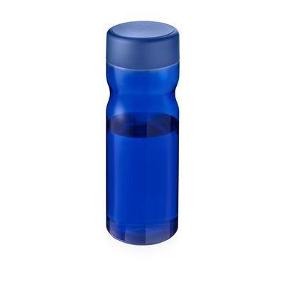 Picture of BASE SCREW CAP BOTTLE in Blue