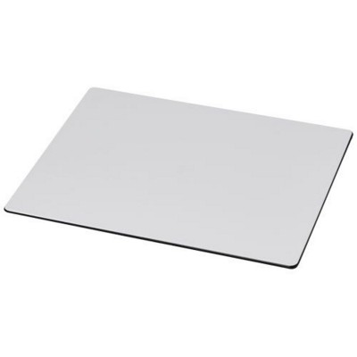 Picture of BRITE-MAT® RECTANGULAR MOUSEMAT in Black Solid