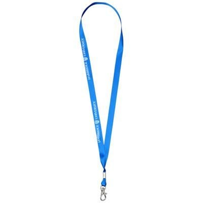 Picture of ORO RIBBON LANYARD in Blue
