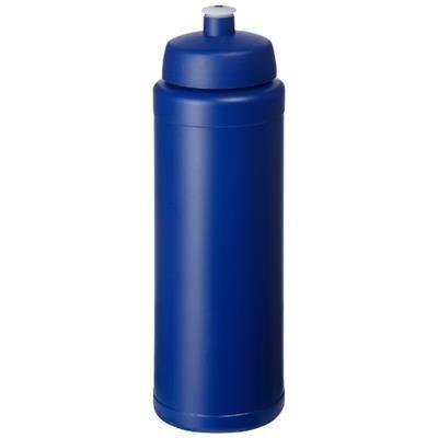Picture of BASELINE® PLUS GRIP 750 ML SPORTS LID SPORTS BOTTLE in Blue