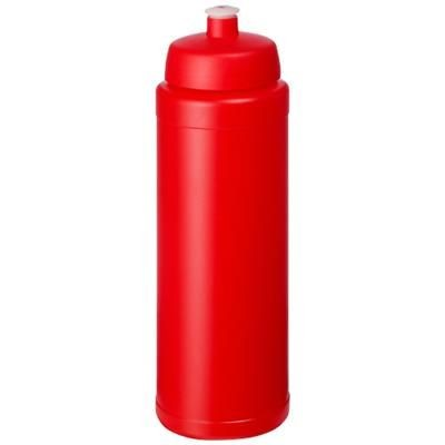 Picture of BASELINE® PLUS GRIP 750 ML SPORTS LID SPORTS BOTTLE in Red