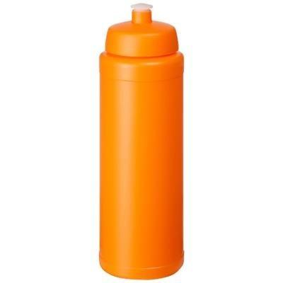 Picture of BASELINE® PLUS GRIP 750 ML SPORTS LID SPORTS BOTTLE in Orange