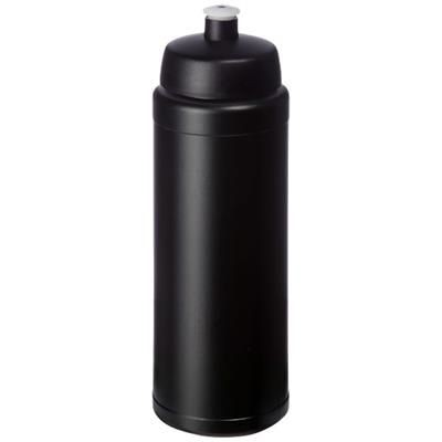 Picture of BASELINE® PLUS 750 ML BOTTLE with Sports Lid in Black Solid