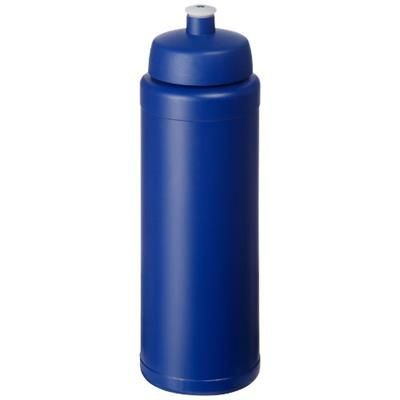 Picture of BASELINE® PLUS 750 ML BOTTLE with Sports Lid in Blue