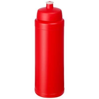 Picture of BASELINE® PLUS 750 ML BOTTLE with Sports Lid in Red