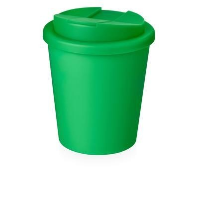 Picture of AMERICANO ESPRESSO® 250 ML TUMBLER with Spill-proof Lid in Green