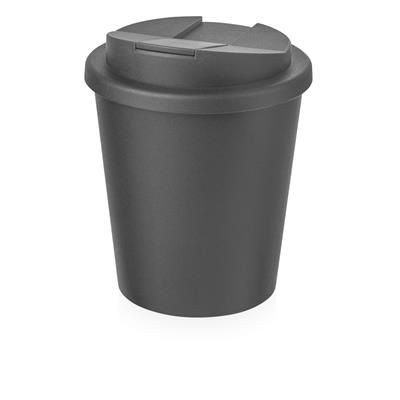 Picture of AMERICANO ESPRESSO® 250 ML TUMBLER with Spill-proof Lid in Grey