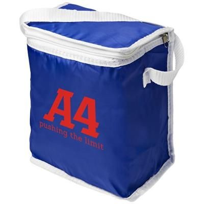 Picture of TOWER LUNCH COOL BAG in Blue