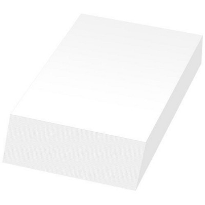 Picture of JUMBO WEDGE-MATE® A5 in White Solid