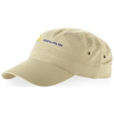 Picture of SAN DIEGO CAP in Khaki