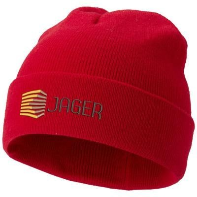 Picture of IRWIN BEANIE in Red