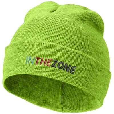 Picture of IRWIN BEANIE in Green