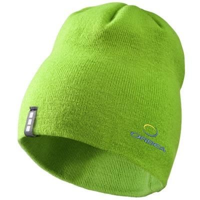 Picture of LEVEL BEANIE in Green