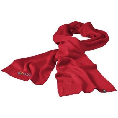 Picture of MARK SCARF in Red