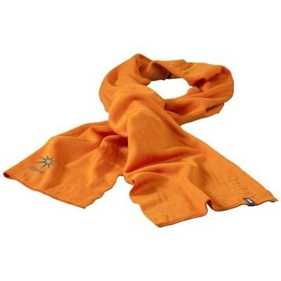 Picture of MARK SCARF in Orange