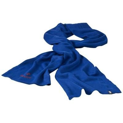 Picture of MARK SCARF in Royal Blue