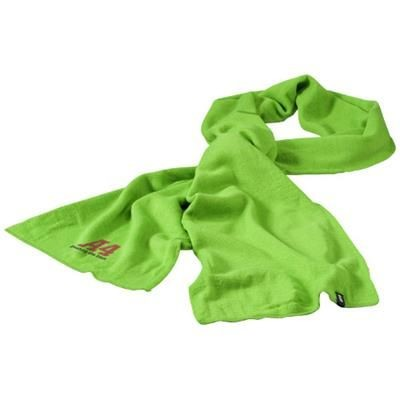 Picture of MARK SCARF in Green