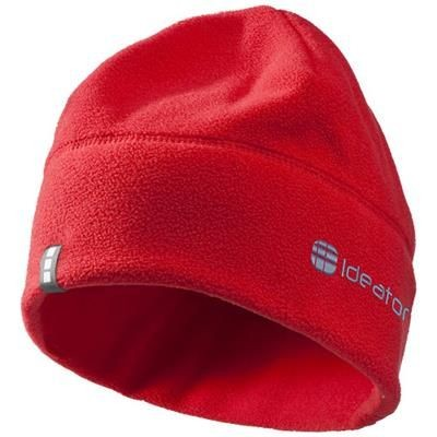 Picture of CALIBER BEANIE in Red