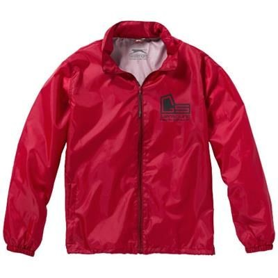 Picture of ACTION JACKET in Red