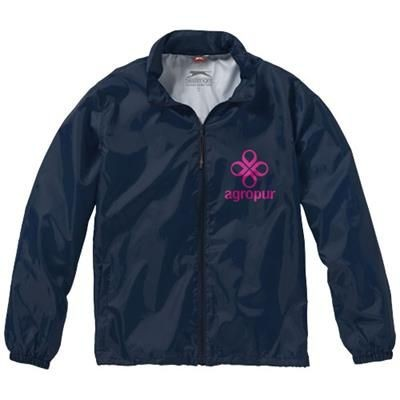 Picture of ACTION JACKET in Navy