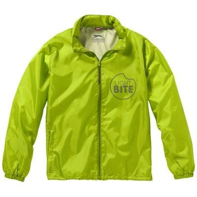 Picture of ACTION JACKET in Apple Green