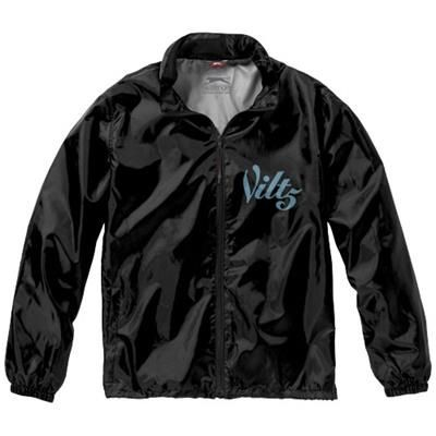 Picture of ACTION JACKET in Black Solid