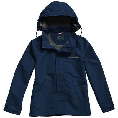 Picture of TOP SPIN JACKET in Navy