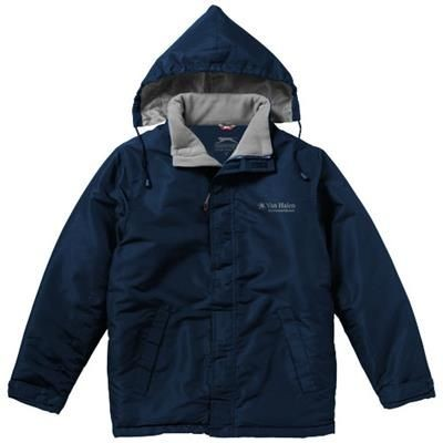 Picture of UNDER SPIN THERMAL INSULATED JACKET in Navy